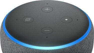 The Amazon Echo Dot 3rd-generation has good sound quality.