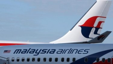 Mystery: The Malaysia Airlines plane that disappeared mid-flight has still not been located.
