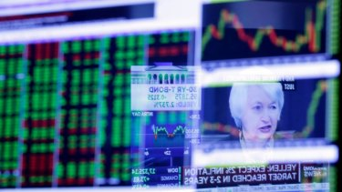 Investor focus is turning to the Fed and the Bank of Japan.