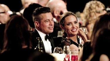 Angelina Jolie moved to tears over honorary Oscar