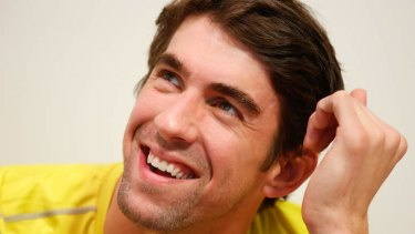 Michael Phelps has won 18 Olympic gold medals.