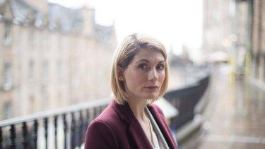 Jodie Whittaker, Trust Me
