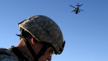 Hackers are accused of breaking into programs used for the US Army's Apache helicopter pilot training, Microsoft's Xbox One consoles, and yet-to-be released video games.