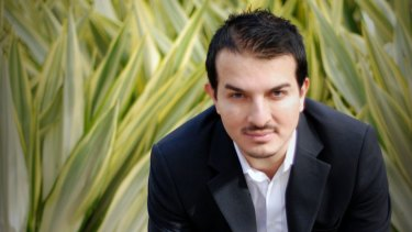 Alex Pirouz: teaching people how to get the most from LinkedIn