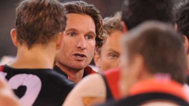 ASADA's investigations into the Essendon Football Club led to a 12-month ban for coach James Hird.