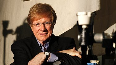 Kerry O'Brien is signing off after 15 years in his role on <i>The 7.30 Report</i>.