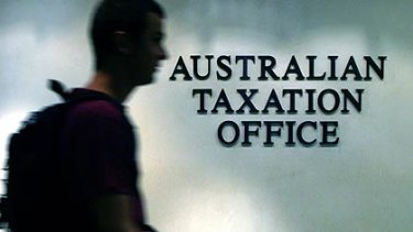 Many Australians are sweating on returns from the tax office.