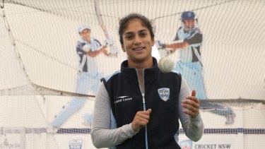 ACA executive member Lisa Sthalekar wants women's cricket to evolve equally.