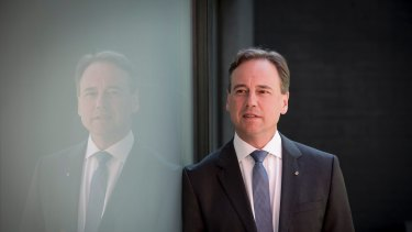 Health Minister Greg Hunt's staged four-year thaw has been widely welcomed by doctors' groups.