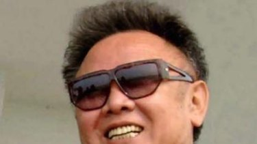 Kim Jong Il reportedly has 1200 official titles.