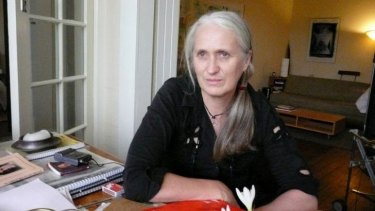 Pioneer: Jane Campion has enjoyed rare accolades as a director.