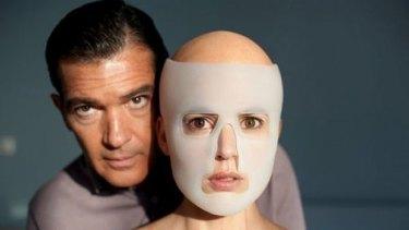 Antonio Banderas plays a mad scientist living in Toledo.