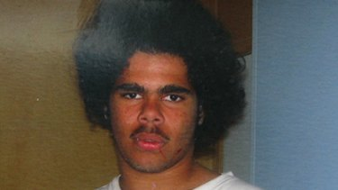 'He'd be alive if he was white' ... 18-year-old Sheldon Currie, an inmate at Brisbane's Arthur Gorrie Correctional Centre, died on February 20.