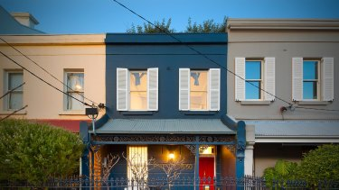 'Scary to edgy': Fitzroy has become a real estate hot spot in Melbourne.