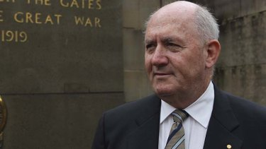 Former Chief of the Defence Force, General Peter Cosgrove is to be Australia's next governor-general, according to a report.