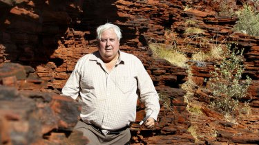 Mining magnate Clive Palmer has re-formed the UAP to contest the federal election.