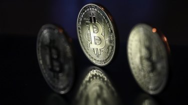 Bitcoin has soared to an all-time high amid stricter Chinese capital controls.