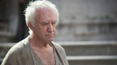 High Sparrow time, let the games begin.
