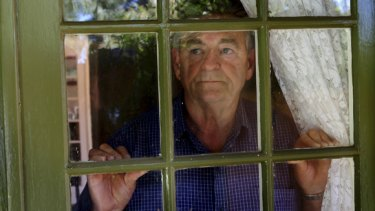 Graeme Bradley is one of the forgotten Australians.