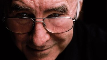 Clive James has a seemingly effortless skill with rhyme.