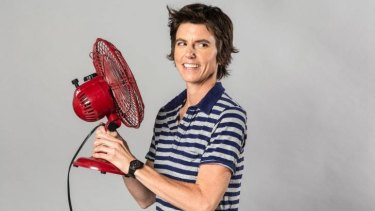 Tig Notaro will return to Australia next year.