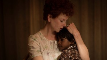 Nicole Kidman and Sunny Pawar both deserve Oscars.