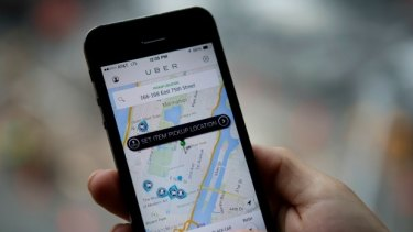 Thousands of Uber drivers across the nation will have to register for GST by August 1.