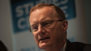 Reserve Bank deputy governor Phillip Lowe said there was scope for the central bank to cut the cash rate further if needed.