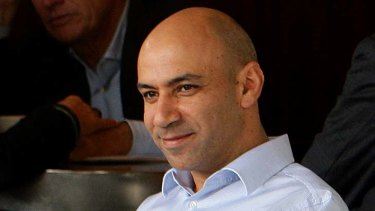 "Moses Obeid ... told one friend his family had a stake in a mining deal that could be ""a life-changing investment""."
