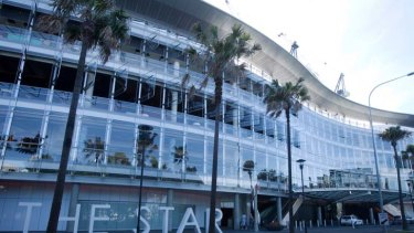 Lost in translation ... the casino report by Gail Furness SC has criticised the media for inaccurate reporting.