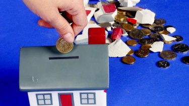 Don't apply for too many mortgages. This affects your credit scoring.