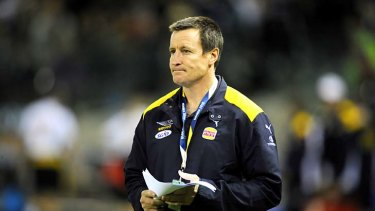 John Worsfold can only be considered for induction to the AFL Hall of Fame as either a player or a coach and not a combination of both.