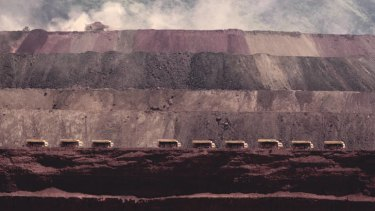 On some measures the mining boom has peaked but on others the best is yet to come.