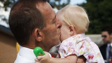 Prime Minister Tony Abbott is being urged to compromise on the generous paid parental leave scheme or risk a backlash from Coalition MPs.