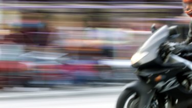"""WA's motorcycle death count for 2014 has now gone way beyond a """"tipping point""""."""