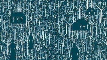 Illustration: Judy Green.