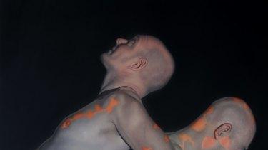 Onur Mansiz, <i>Atonement</i>, at Contemporary Istanbul.