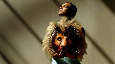 Kiwi cum lion: Nick Afoa.
