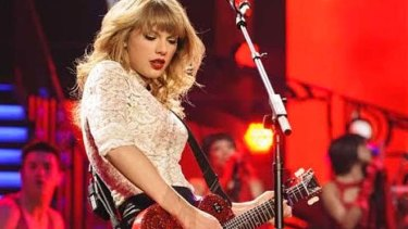 Taylor Swift should be allowed to hold a concert on a school night without the city grinding to a halt.