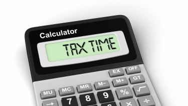 It's time to start thinking about tax deductions.