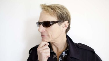 """""""I slept with every pretty girl with two legs in her pants"""" … Van Halen singer """"Diamond"""" David Lee Roth."""