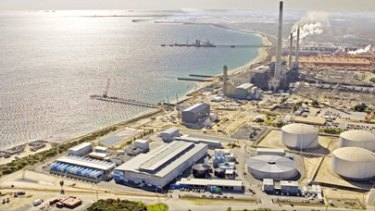 Alcoa says jobs in Australia secure