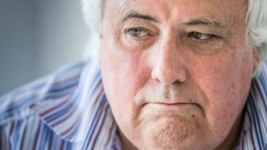 Clive Palmer's opposition to the Liberal Government's higher education plans will be welcomed.