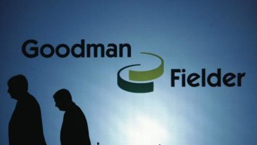 The deal also needs the go-ahead from New Zealand authorities and Goodman Fielder said the bidders were continuing to work on obtaining the necessary approvals.
