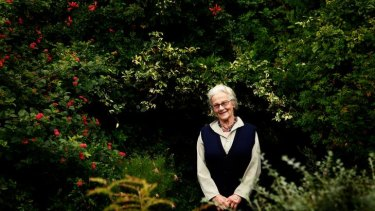 Halina Wagowska survived Auschwitz and the lesser-known Stutthof concentration camp.