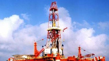 Petroleum Congress told oil rigs are under attack from hackers.