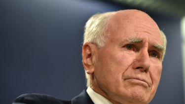 "Former Prime Minister John Howard said the Brexit result was based on a ""deep-seated"" conservative and working class rejection of ""the terms and conditions"" of Britain's EU membership."