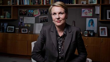 """""""Up to 180 medical graduates may not be able to complete their training"""" ...Minister for Health, Tanya Plibersek."""
