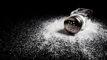 Salt: so good, but so bad?