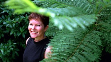 Culture shocks … author Patti Miller is ''as red-haired and freckle-faced as they come''.